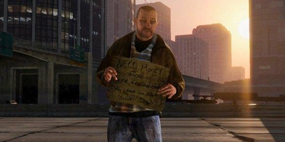 Grand Theft Auto V (PlayStation 3)