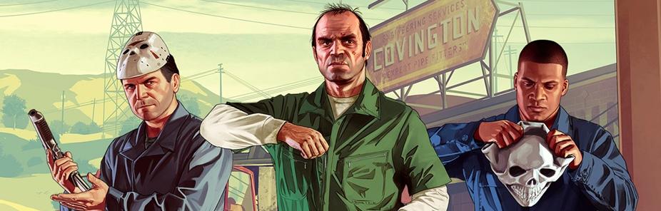 Grand Theft Auto V - 10 motivos para dar el gran golpe con un PC