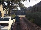 Pantalla Grand Theft Auto V