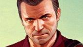 Video Grand Theft Auto V - Michael