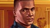 Video Grand Theft Auto V - Franklin