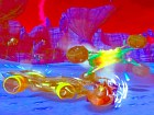 Imagen Hot Wheels: Battle Force 5 (Wii)
