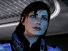 Vdeo Mass Effect 3: Shepard Femenina