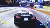 Video Need for Speed Hot Pursuit - Captura de Gameplay  E3 2010