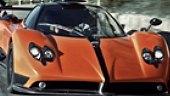 Video Need for Speed Hot Pursuit - Pagani Zonda vs Lamborghini Murcielago
