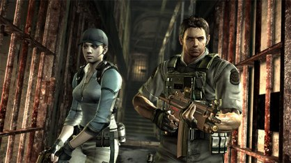 Resident Evil 5 Lost in Nightmares an�lisis