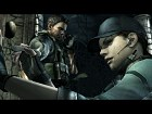 Imagen Resident Evil 5: Lost in Nightmares (PS3)