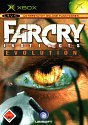 Far Cry: Instincts - Evolution