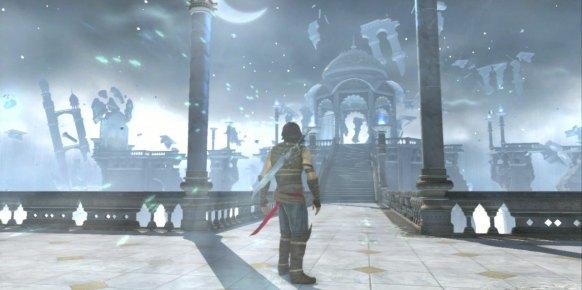 Prince of Persia Arenas Olvidadas (Xbox 360)