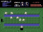 Pantalla The Legend of Zelda