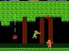 Zelda II The Adventure of Link - Pantalla