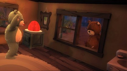 Naughty Bear (PlayStation 3)