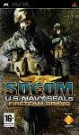 SOCOM: U.S. Fireteam Bravo