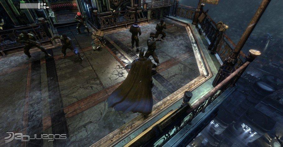 batman arkham city how to change skins xbox 360