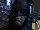 Vdeo Batman: Arkham City: GPU PhysX
