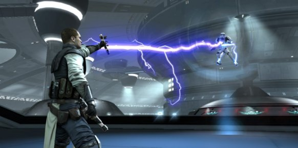 Star Wars El Poder de la Fuerza 2 (Xbox 360)