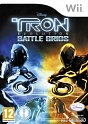 Tron Evolution � Battle Grids