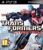 Transformers: Cybertron PS3