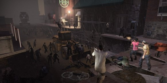 Left 4 Dead 2 The Passing an�lisis
