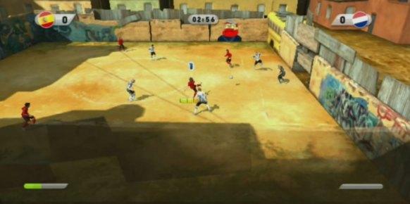 FIFA 11 (Nintendo Wii)