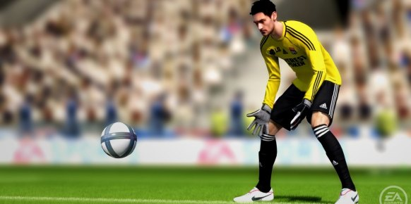 FIFA 11: Impresiones Gamescom 2010