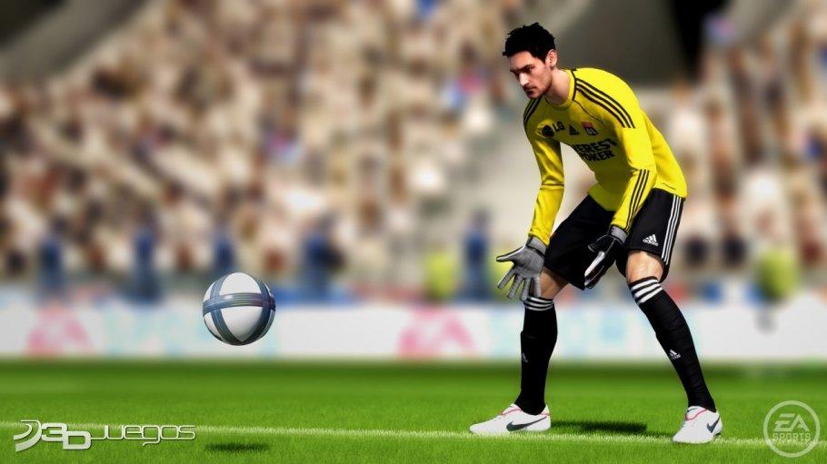 FIFA 11 - Impresiones Gamescom 2010