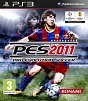 PES 2011 PS3