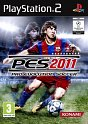 PES 2011 PS2