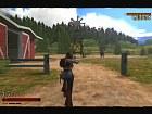 Pantalla Red Dead Revolver