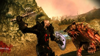 Dragon Age Awakening an�lisis