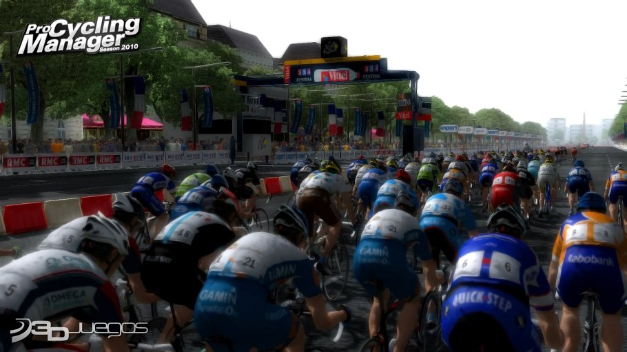 pro cycling manager 2012 pc full version