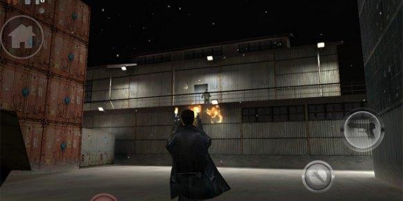 Max Payne an�lisis