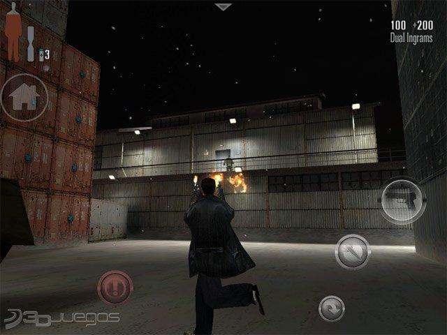Max Payne - An�lisis