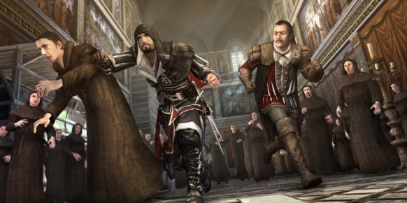 Assassin�s Creed La Hermandad