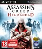Assassins Creed: La Hermandad PS3
