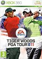 Tiger Woods PGA Tour 11 Xbox 360