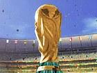 2010 FIFA World Cup Impresiones