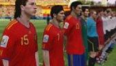 Video 2010 FIFA World Cup - Gameplay 1: La previa