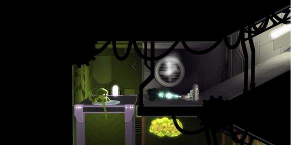 de Blob 2 The Underground (PlayStation 3)