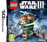 LEGO Star Wars III DS