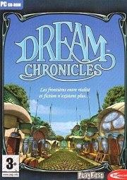 Carátula oficial de Dream Chronicles PC