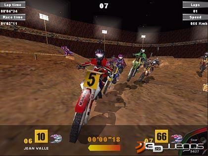 Imagen Silkolene Honda Motocross GP (PC)