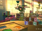 Toy Story 3 El Videojuego - Pantalla