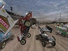 World of Outlaws Sprint Cars - Pantalla