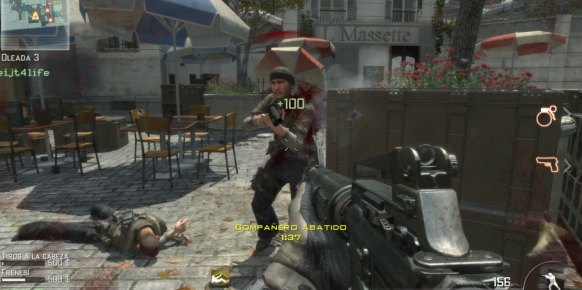 Modern Warfare 3 PC