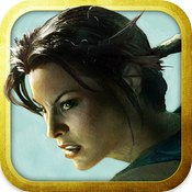 Lara Croft and the Guardian of Light v1.2 [iPhone, iPod touch & iPad]