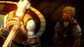 Video Kingdoms of Amalur Reckoning - Gameplay: De Compras