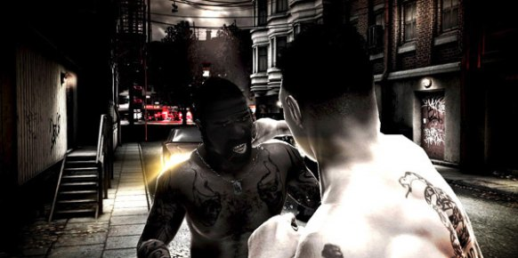 The Fight Lights Out (PlayStation 3)