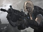 Vdeo Gears of War 3: Ashes To Ashes Trailer