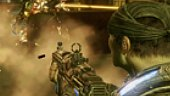 Video Gears of War 3 - Gameplay oficial: Ravens